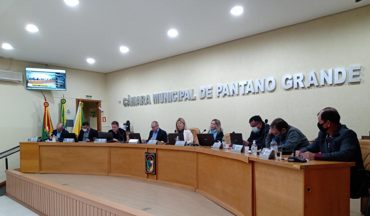 34ª Sessão Ordinária de 2021 - 21/09/2021